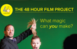 The 48 Hour Film Project (N/C 18+)